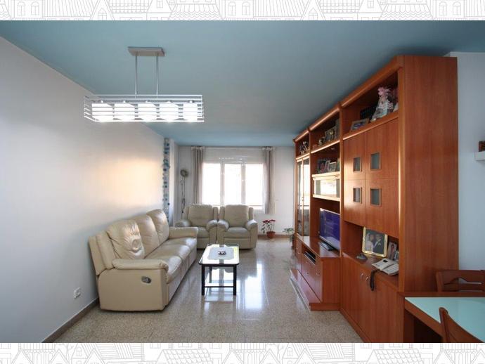 piso en molins de rei en calle amadeu vives 135495185