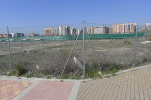 Terreno Urbanizable en Venta en Cerro Milano / Villa de Vallecas