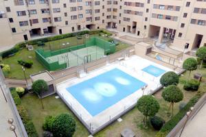 Piso en Alquiler en Entrepeñas / Villa de Vallecas