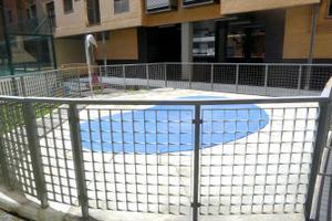 Piso en Alquiler en Gran Via del Sureste / Villa de Vallecas