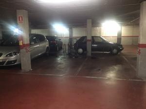 Garatges en venda a Barcelona Província