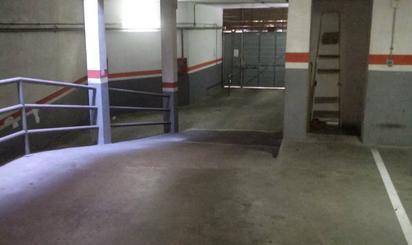 Garaje de alquiler en Carrer Indústria, 2, Vinyets - Molí Vell