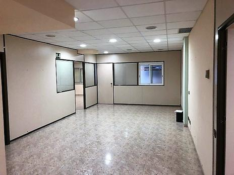 Oficinas en venta en Baix Llobregat Sud