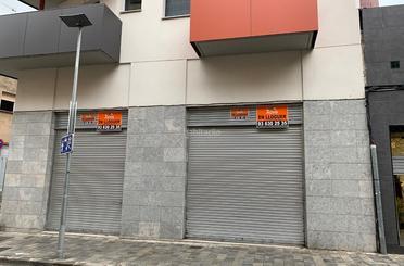 Local de alquiler en Carrer Lluís Pascual Roca, 23, Centre