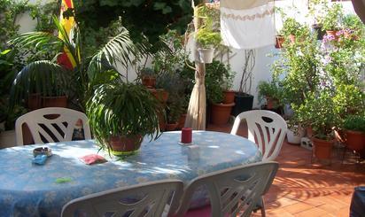 Pisos en venta con terraza en Barcelona Provincia