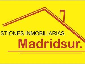 Garajes de alquiler en Madrid Provincia