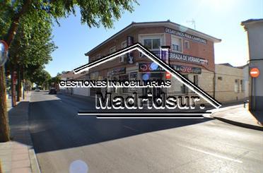 Edificio en venta en San Martín de la Vega