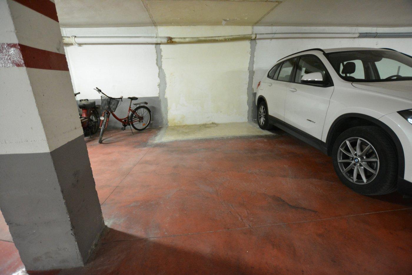 Car parking  Palma de mallorca ,paseo marítimo. Paseo maritimo. parking en venta. porto pi palma de mallorca