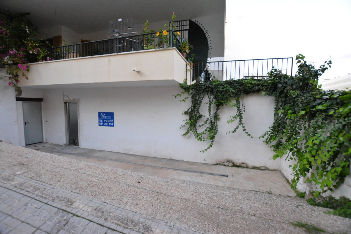 Parking voiture  Palma de mallorca ,el terreno. Local/garaje de 3 plantas en el terreno. palma de mallorca