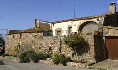 Wohnimmobilien und Häuser zum verkauf in La Tallada d'Empordà