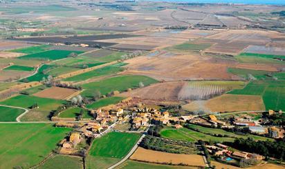 Fincas rústicas de alquiler vacacional con calefacción en España