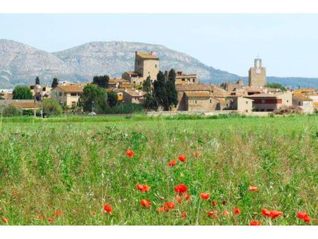 Fincas rústicas de alquiler vacacional con calefacción baratas en España