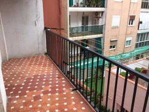 Piso en Alquiler en Menendez Pidal / Centre - Sant Josep - Sanfeliu