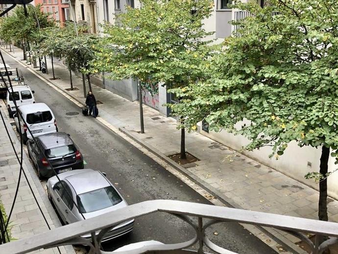 Foto 2 de Piso de alquiler en Carrer de Leiva Hostafrancs, Barcelona