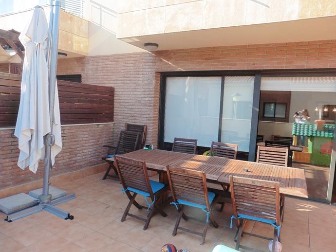 Foto 4 de Casa adosada en Can Jordana / El Masnou