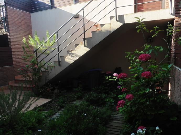 Foto 5 de Casa adosada en Can Jordana / El Masnou