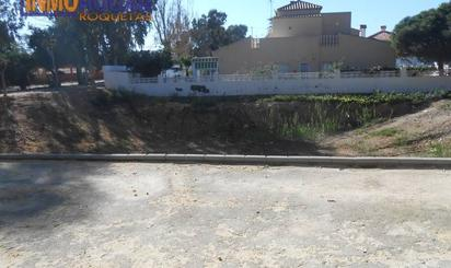 Grundstuck zum verkauf in Roquetas de Mar