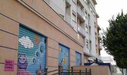 Geschäftsräume zum verkauf in Roquetas de Mar