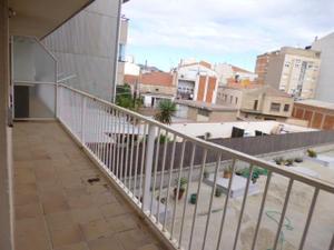 Alquiler Vivienda Piso vallparadís - c/jacquard, 95
