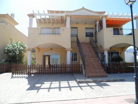 Wohnimmobilien zum verkauf in Los Gallardos