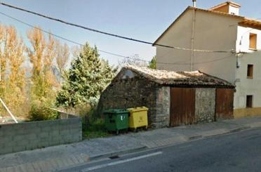 Residencial en venta en Avenida Sobrarbe, 27, Aínsa-sobrarbe