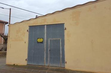 Nave industrial en venta en Calle la Cruz, 5, Lupiñén-Ortilla