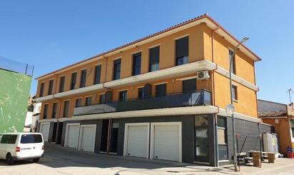 Casa adosada en venta en Plaza Mayor, 4, Alcalá del Obispo