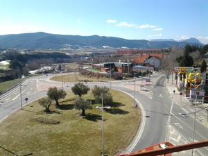 Alquiler Vivienda Piso regimiento galicia