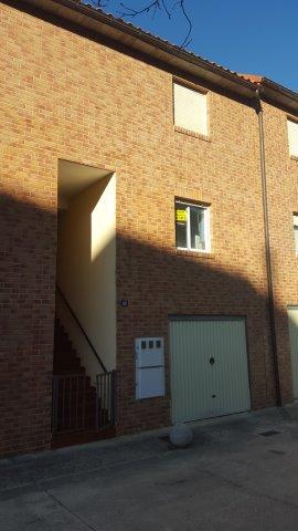 Casa en venta con 108 m2, 3 dormitorios  en Sabiñánigo