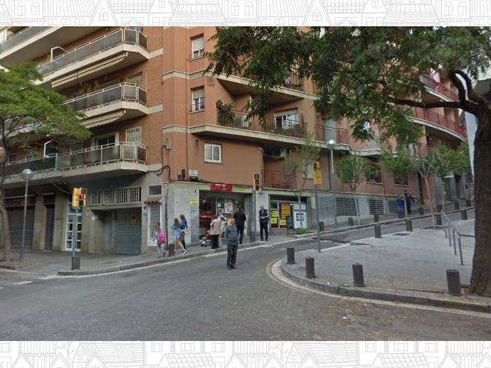 Piso en barcelona capital en nou barris en nou barris les roquetes 143513042 fotocasa - Pisos en nou barris ...