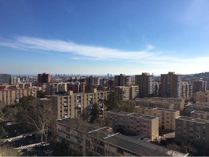 Piso en barcelona capital en nou barris en nou barris el for Pisos alquiler nou barris