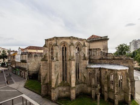 Viviendas de alquiler en Pontevedra Capital