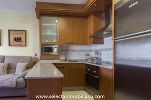 Alquiler Vivienda Apartamento veiga da eira