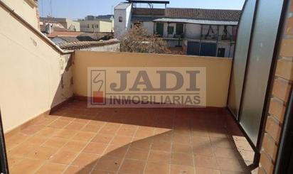Penthouses miete in Ciudad Real Provinz