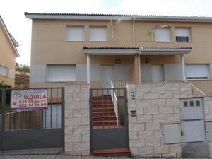 Alquiler Vivienda Casa-Chalet clavellinas 4