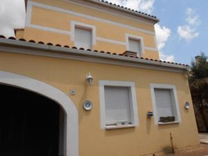 Alquiler Vivienda Casa-Chalet marqués de santillana