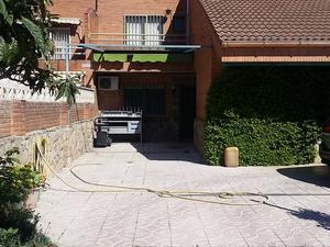 Casas de compra con calefacción en Valdeolmos-Alalpardo