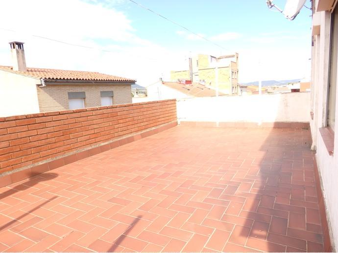 Casa adosada en vilanova del cam en barrio de la paz 138721728 fotocasa - Casas vilanova del cami ...