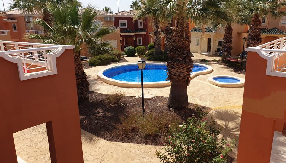 Foto 1 de Casa o chalet en venta en Vial , 1 Baños y Mendigo, Murcia