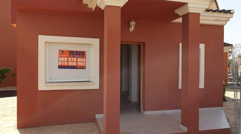 Foto 3 de Casa o chalet en venta en Vial , 1 Baños y Mendigo, Murcia