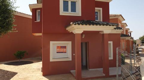 Foto 2 de Casa o chalet en venta en Vial , 1 Baños y Mendigo, Murcia