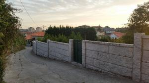 Terreno Urbanizable en Venta en Villagarcía de Arousa, Zona de - Vilagarcía de Arousa / Vilagarcía de Arousa