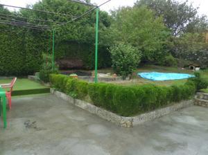 Chalet en Venta en Montenences / Vilagarcía de Arousa