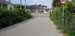 Terreno Urbanizable en Venta en Resto Provincia de Pontevedra - Vilagarcía de Arousa / Vilagarcía de Arousa