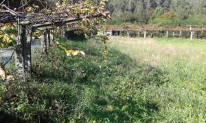 Terreno en Venta en Embalse / Vilagarcía de Arousa
