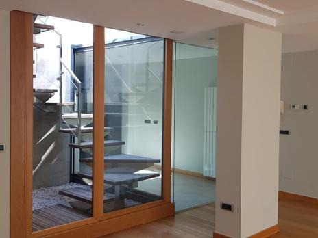Viviendas de alquiler con ascensor en Vigo