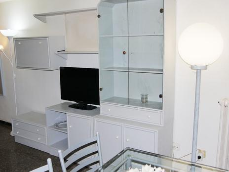 Estudios de alquiler en Zaragoza Capital