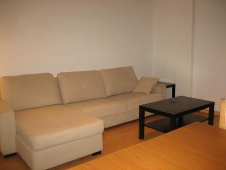 Apartamentos de alquiler en Zaragoza Provincia
