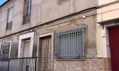 Casa adosada en venta en Cúllar Vega