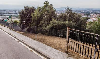 Bebaubares Gelände zum verkauf in Carrer Pompeu Fabra, Montornès del Vallès
